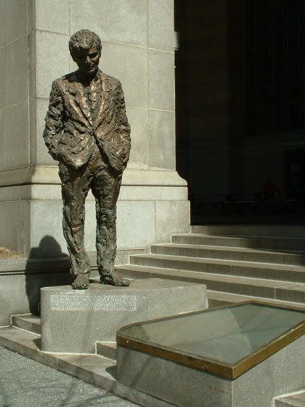 The New Mister Rogers Statue On The North Shore Dublin Oil Electric Pittsburgh Pennsylvania Pa Page 3 City Data Forum