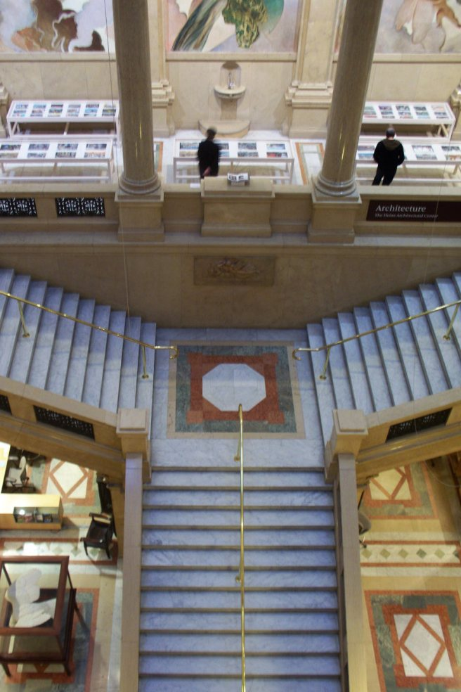 2014-01-20-Carnegie-Grand-Staircase-02