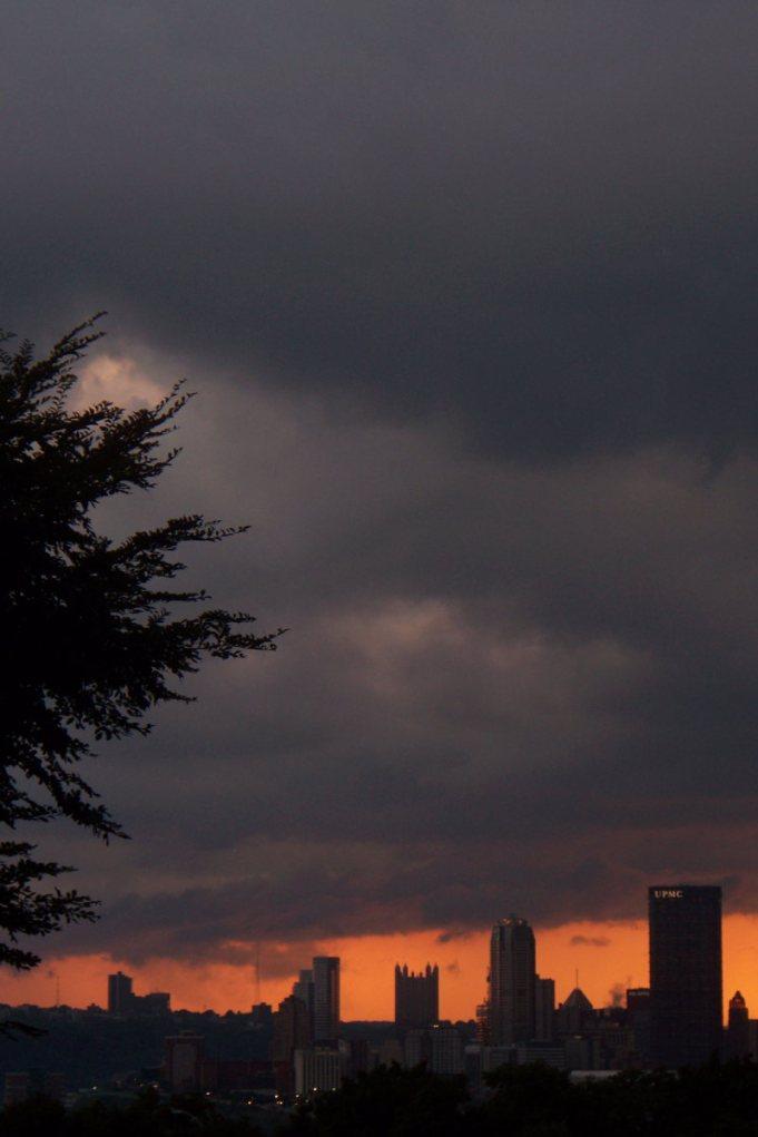 2014-07-14-Schenley-Park-Sunset-02