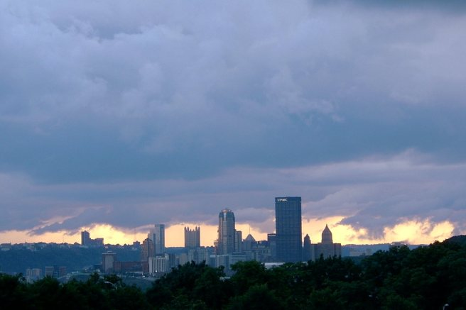2014-07-14-Schenley-Park-Sunset-04