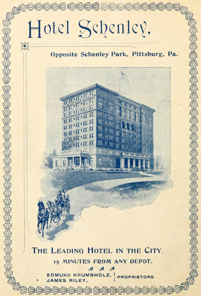 hotel-schenley